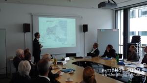 Inputvortrag: Klaus Striebich (ECE Projektmanagement GmbH & Co KG, Hamburg)